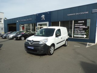 Renault Kangoo Express 1.5 Dci 75ch CONFORT 46210 km