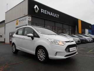 Ford B-Max 1.0 SCTi 100 CV EcoBoost Trend Stop and Start