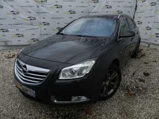 Opel Insignia 2.0 CDTI160 COSMO PACK INNOVATION ECOF START∓STOP 5P 92782 km