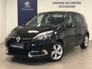 Renault Scenic dCi 110ch Lounge 101513 km