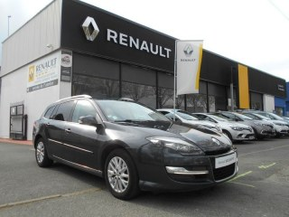 Renault Laguna Estate Laguna III Estate 2.0 DCI 130 CV Business Energy 87000 km
