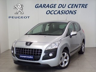 Peugeot 3008 1.6 Hdi 115ch Active 96198 km