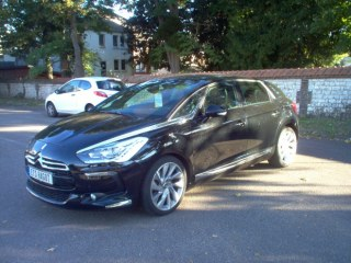 CITROEN DS 5 SO CHIC 2.0 163CH