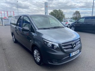 Mercedes Vito 116 cdi  9 places / 2018 / 24 800 HT