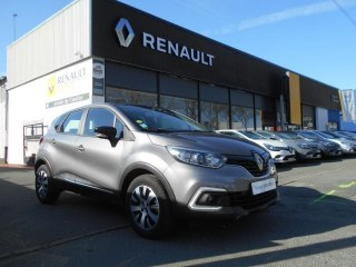 Renault Captur DCI 90 CV Business Energy