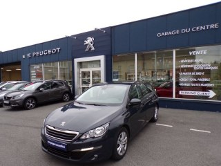 Peugeot 308 SW 1.6 HDI 120CH BUSINESS PACK EAT6 118675 km