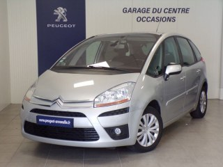 Citroën C4 Picasso 1.6 Hdi 110ch Pack Ambiance 136964 km