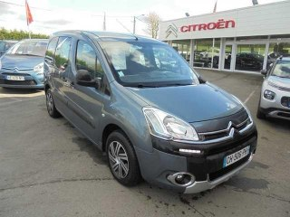 Citroën Berlingo Multispace Berlingo HDi 90 FAP Multispace 174880 km