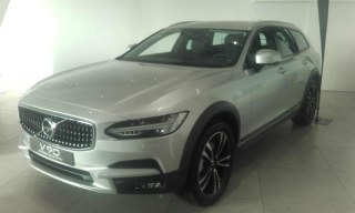 Volvo V90 D5 AWD 235ch Luxe Geartronic 4650 km
