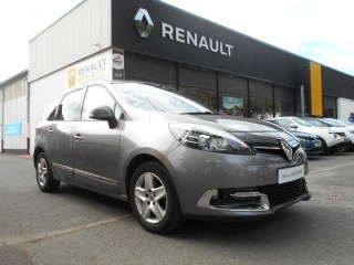 Renault Grand Scenic III DCI 110 CV Business 7 Places