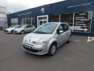 Renault Grand Modus 1.5 DCI 85 CH EXPRESSION 90310 km
