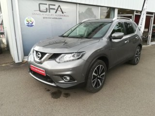 Nissan X-Trail 1.6 dCi 130ch Connect Edition Euro6 7 places 102000 km