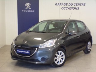 Peugeot 208 1.4 Hdi 68ch Active + GPS 97018 km
