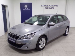 Peugeot 308 SW 1.6 HDI 100CH BUSINESS PACK  53000 km