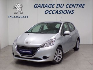 Peugeot 208 1.4 Hdi 68ch Active 5 portes 108103 km