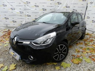 Renault Clio Estate 1.5 DCI 90CH ENERGY BUSINESS ECO² 105146 km