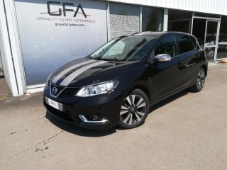 Nissan Pulsar 1.5 dCi 110ch Connect Edition 83000 km