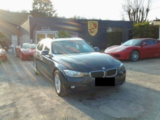 BMW 320 D TOURING BUSINESS 184CV F31 BVA