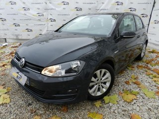 Volkswagen Golf 1.6 TDI 110CH BLUEMOTION FAP CONFORTLINE BUSINESS 3P 137000 km