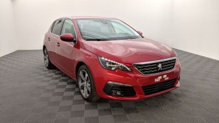 PEUGEOT 308 1,2 PURETECH 130CV ALLURE+OPTIONS