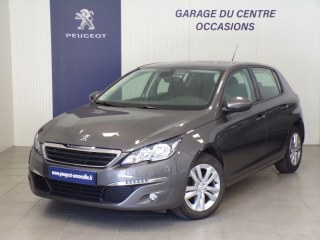 Peugeot 308 1.6 BlueHdi 120ch Business 98079 km