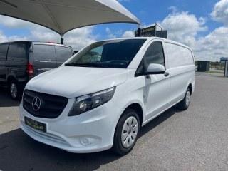 Mercedes Vito 114 cdi Long 2020 Boite Automatique