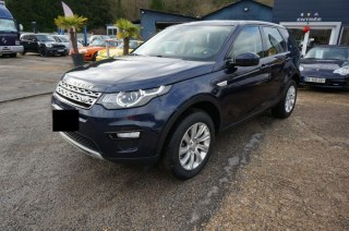 LAND ROVER DISCOVERY SPORT 2.0 L TD4 150 CV
