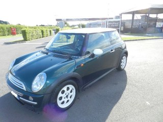 Mini Mini One ONE D 75CH PACK 208332 km