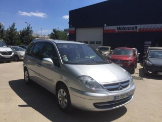 Citroën C8 2.2 HDi 16V 130 FAP Exclusive 170200 km
