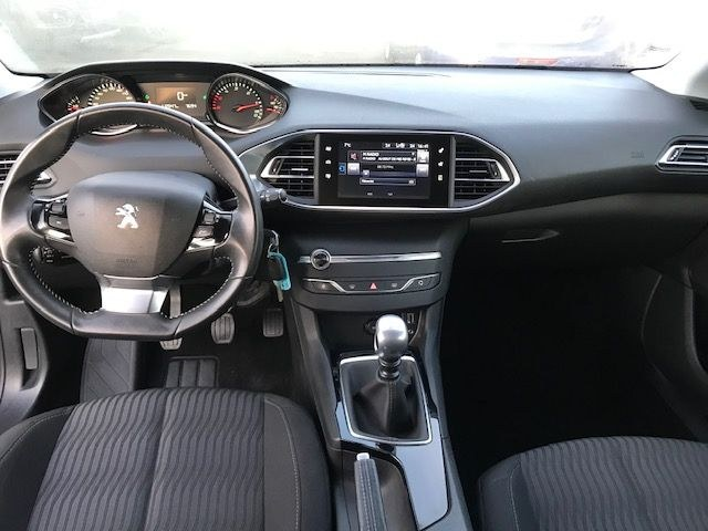 Occasion Peugeot 308 SW ST CONTEST 14280
