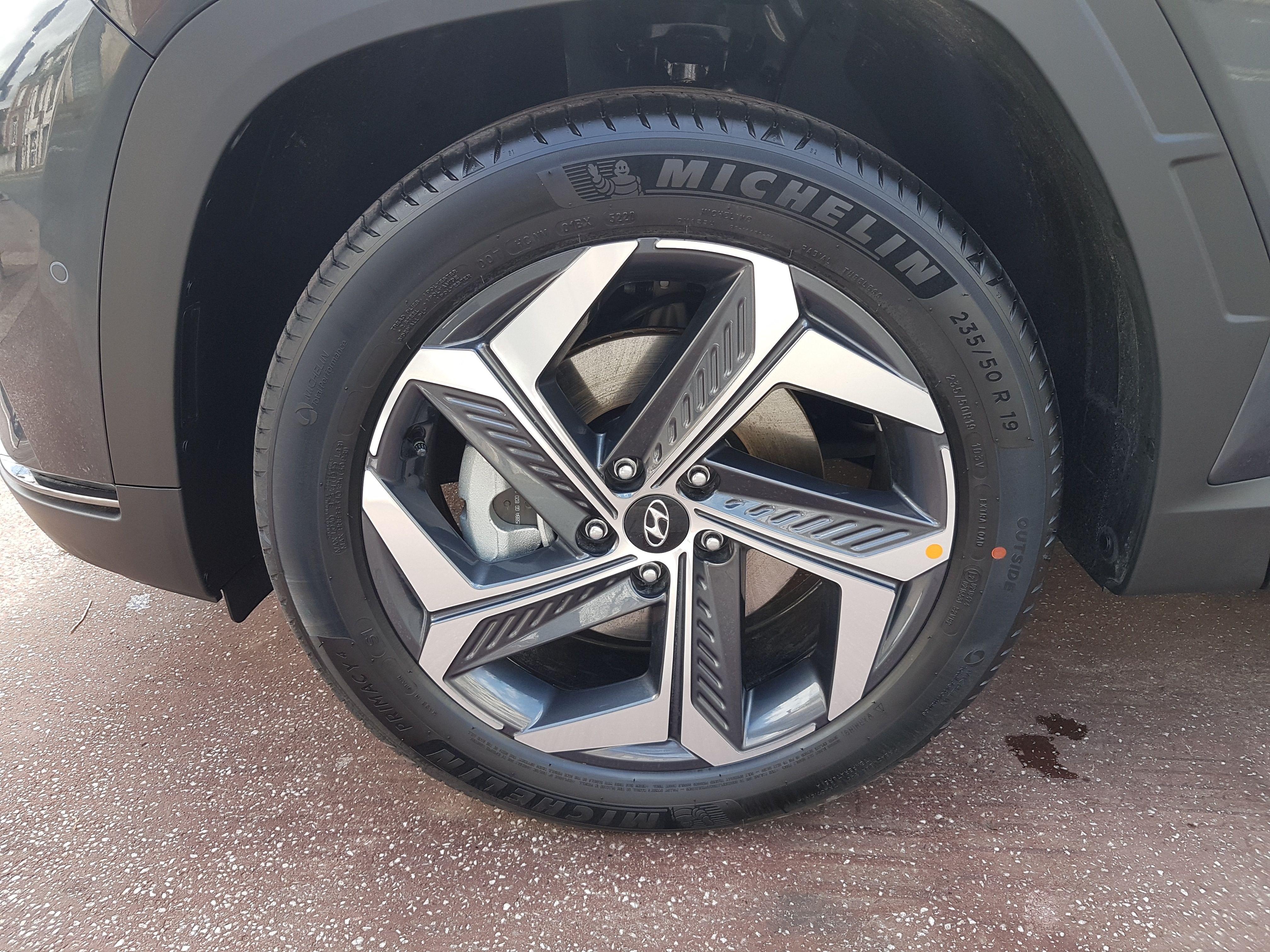 Mandataire auto Beauvais Haut De France Hyundai Tucson Shine Executive 1.6 TGDI 230cv Hybrid 5