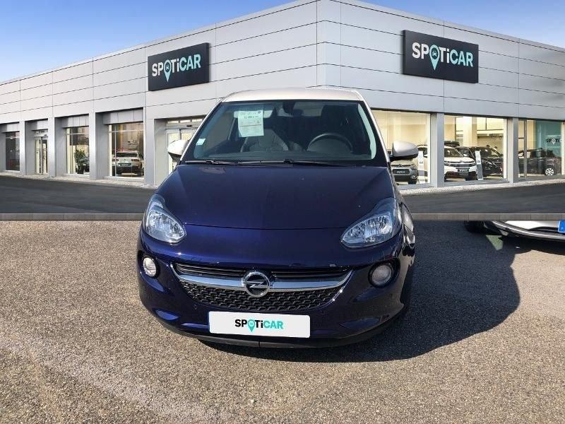 Opel Adam 1.4 Twinport 87ch White Edition Start/Stop