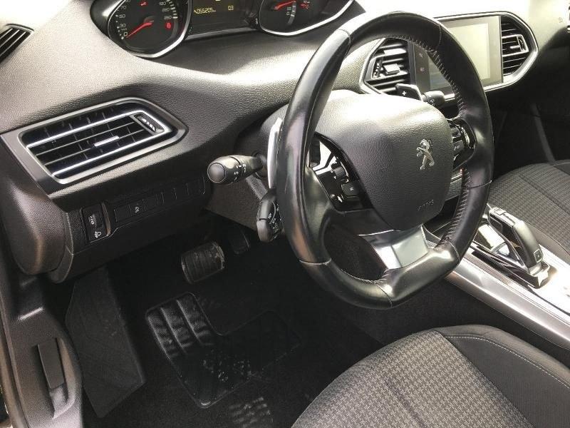 Peugeot 308 SW 1.5 BlueHDi 130ch S&S Active Business EAT8