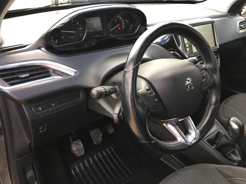 Peugeot 208 1.2 PureTech 110ch E6.c Allure S&S 5p