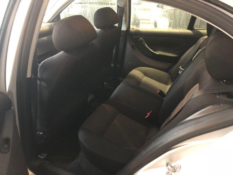 Occasion Seat Toledo NANTEUIL LES MEAUX 77100
