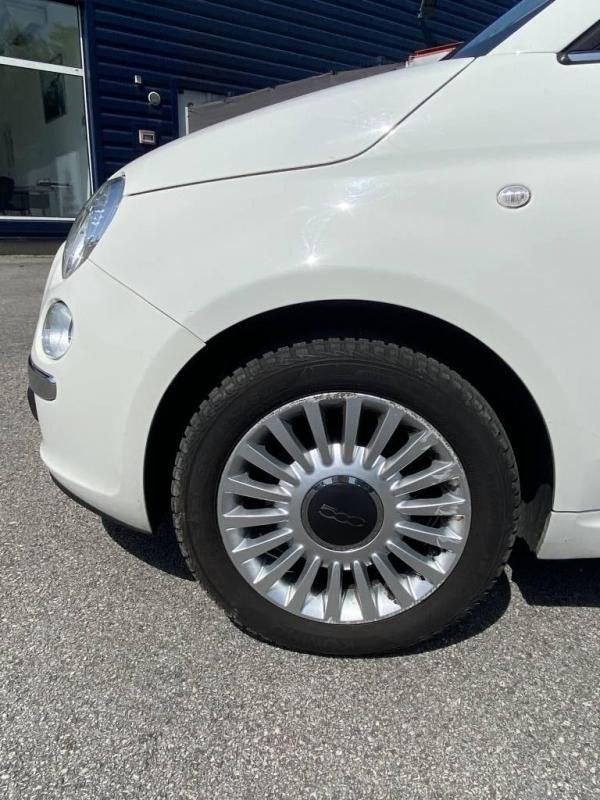 Fiat 500 II 1.2 8V 69ch Lounge
