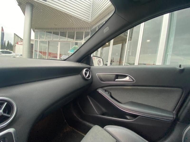 Mercedes Classe A 180 d Inspiration