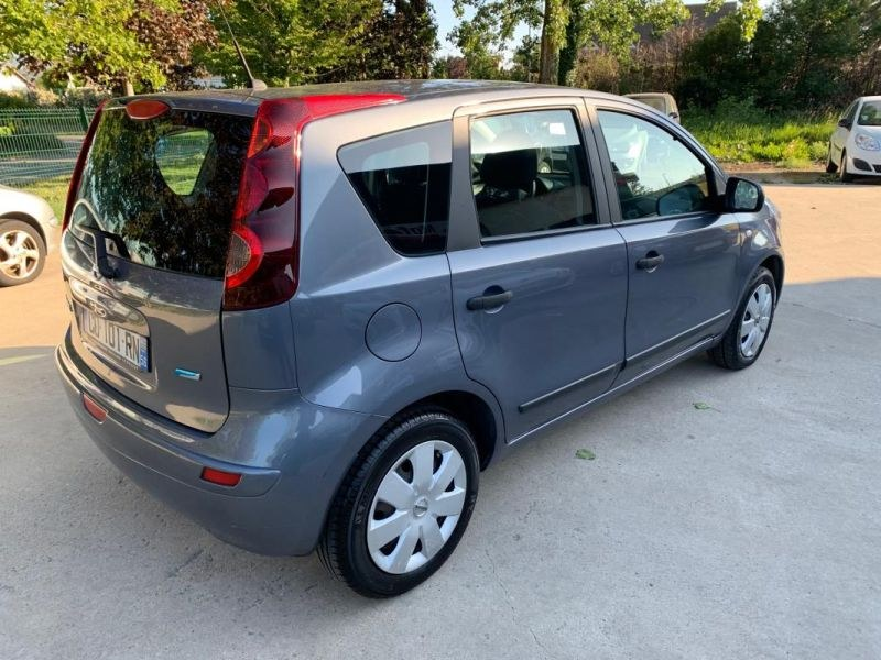 Occasion Nissan Note MAUREPAS 78310