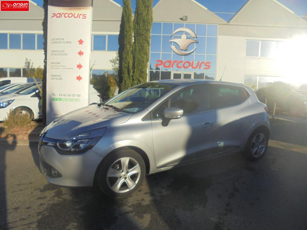 Occasion Renault Clio MEYREUIL 13590