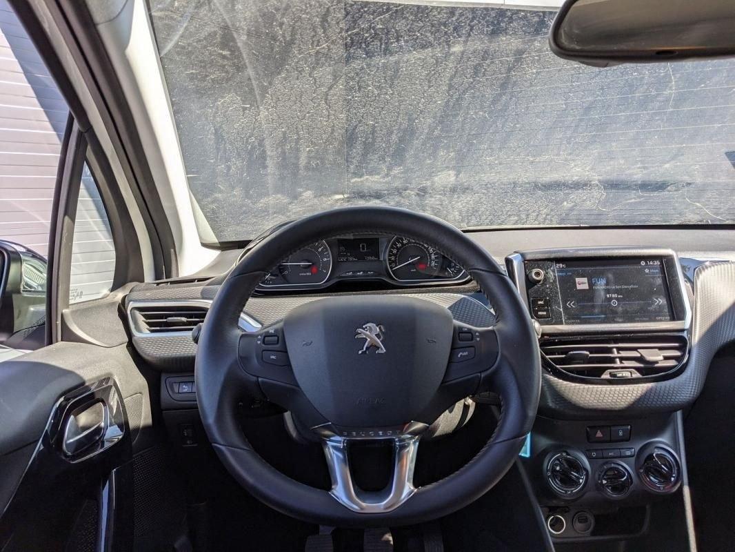 Peugeot 208 1.2 PURETECH 82CH E6.C SIGNATURE 5P