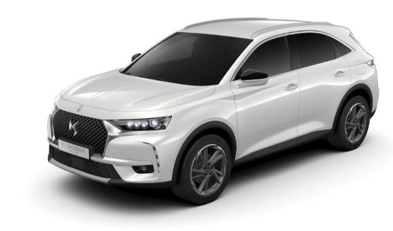 Mandataire auto Beauvais Haut De France Ds7 Crossback Chic Performance Line Grand Chic Puretech Hdi  Eat8