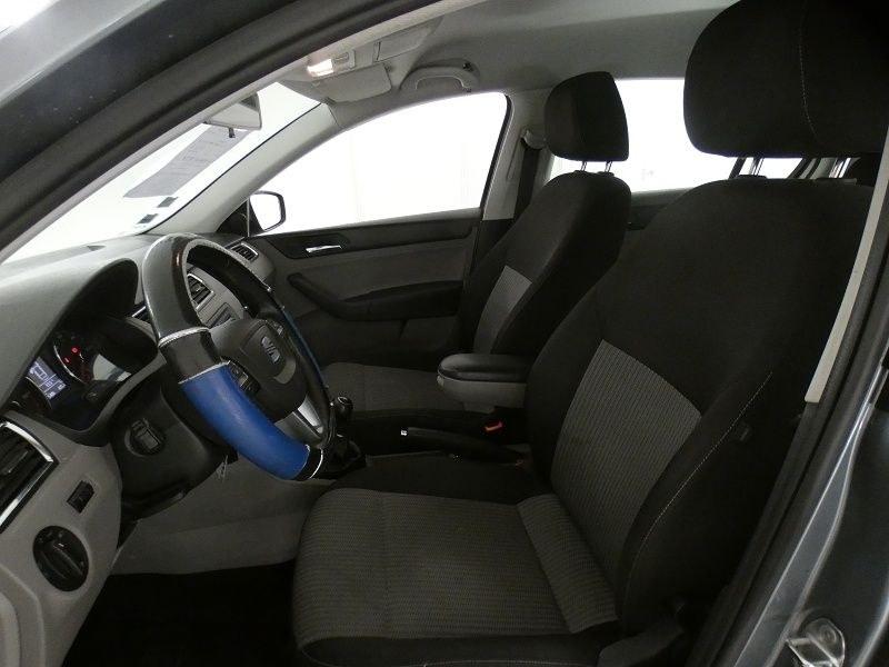 Seat Toledo 1.6 TDI 105 STYLE