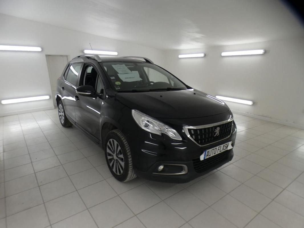Peugeot 2008 1.6 BLUEHDI 100CH ACTIVE BUSINESS S&S