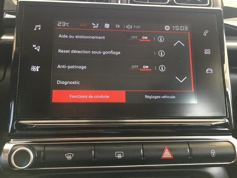 Citroën C3 PureTech 82ch Graphic