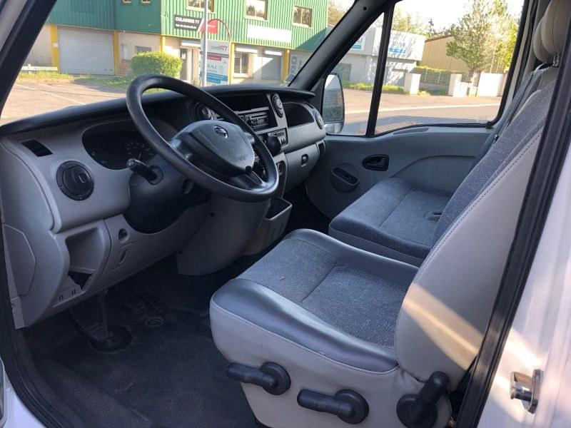 Occasion Nissan Primastar NANTEUIL LES MEAUX 77100