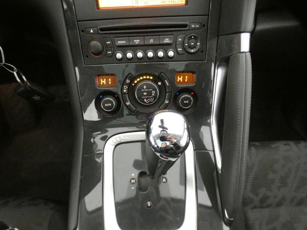 Peugeot 3008 1.6 HDI112 FAP PREMIUM BMP6
