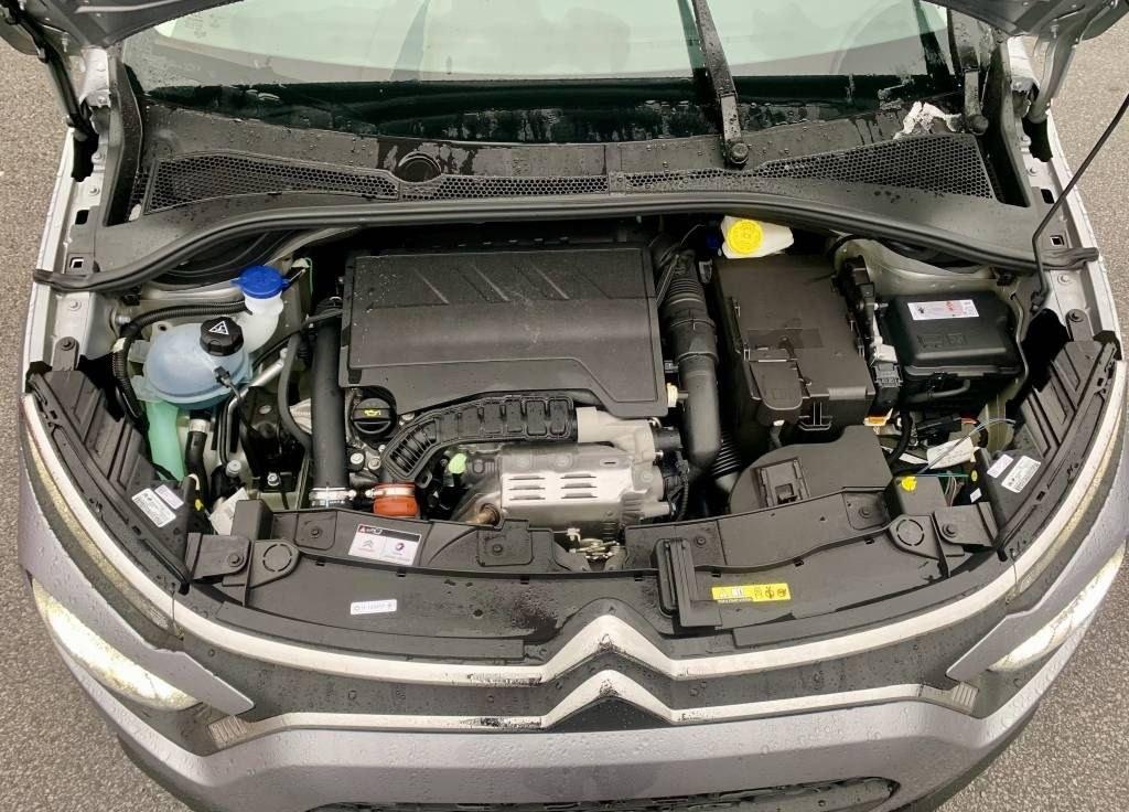 Citroën C3 (3) PureTech 110 S&S EAT6 Shine
