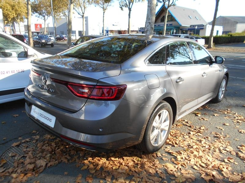 Occasion Renault Talisman ANGERS 49100