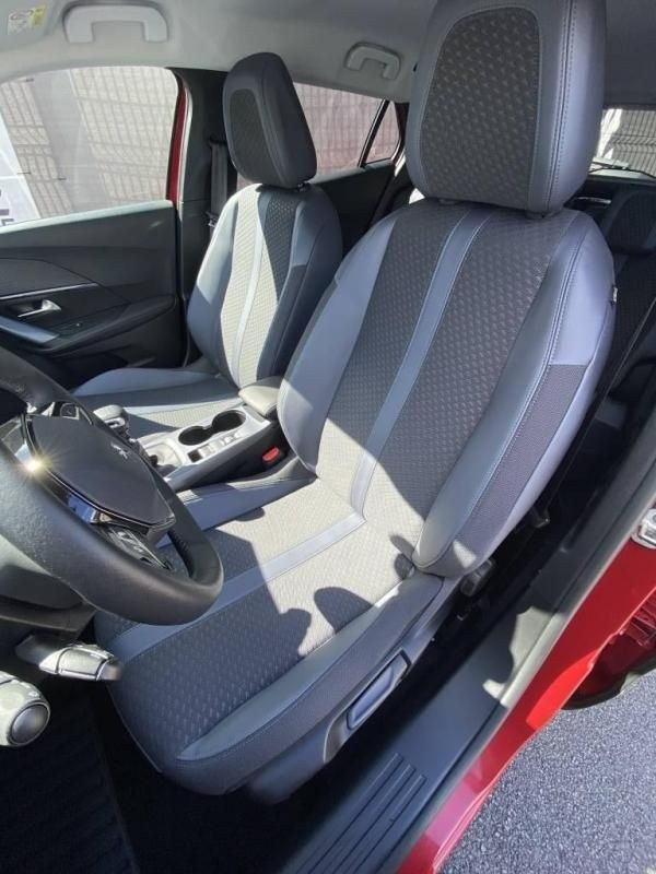 Peugeot 2008 Puretech 130 S&S ALLURE