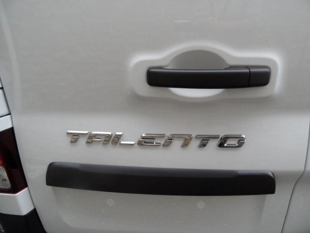Fiat Talento 10 CH1 20 M-JET 120 PRO LOUNGE CAMERA ET ATTELAGE